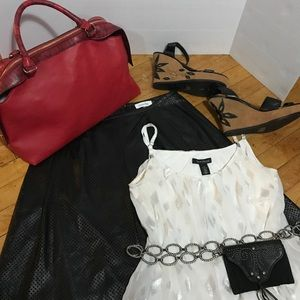 Outfit-In-A-Bag Bundle #4